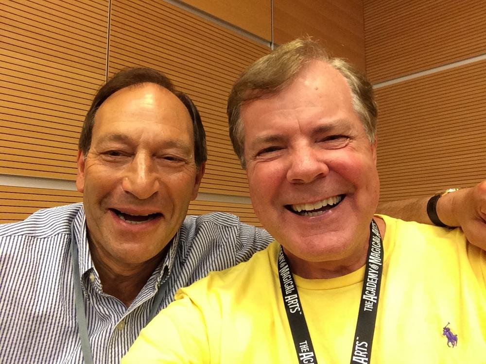 Paul Stone & Scott