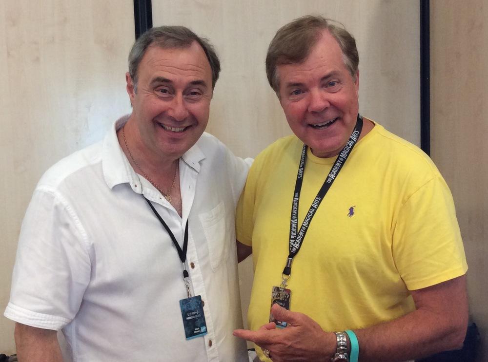 Mark Mason & Scott