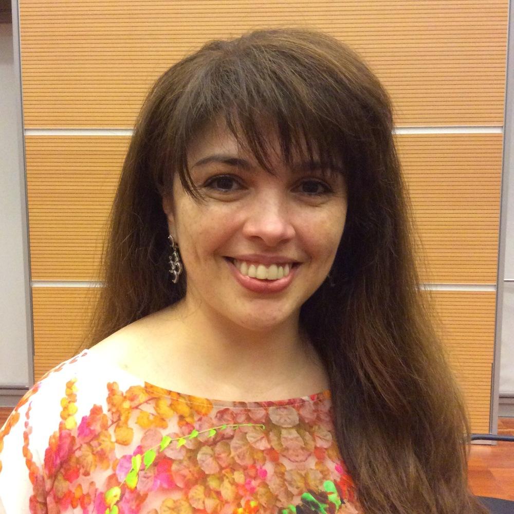 Kate Medvedeva