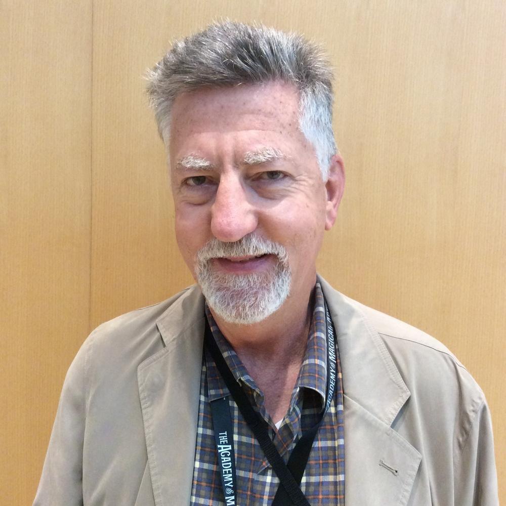 Michael Perovich