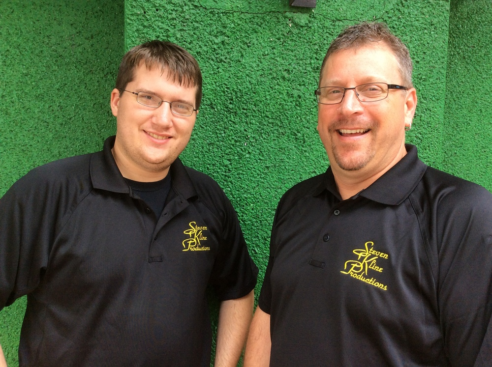 Ryan Grant & Steven Kline
