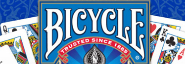 Read what Bicycle Playing cards has to say about The Magic Word Podcast. Thanks, guys!
