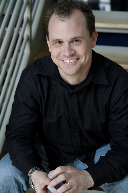 Brent Geris