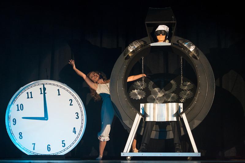 OUTERBRIDGE -  Alarm Clock.jpg