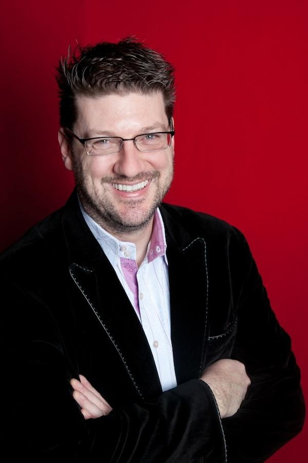 Randy Pitchford