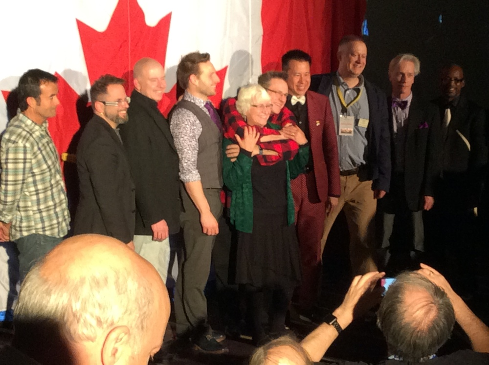 Canadian Gala