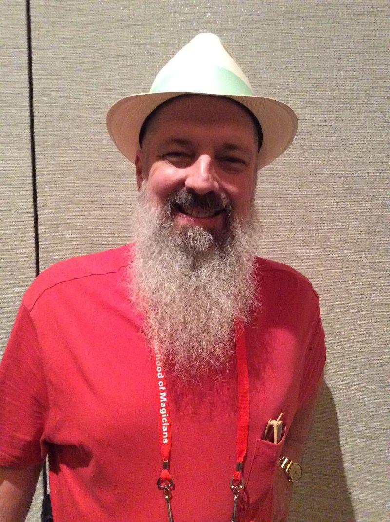 Gregg Lancaster