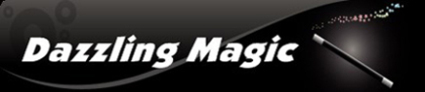 Brenda and Marty Hahne's online magic shop.