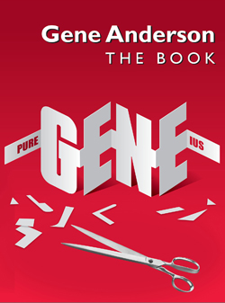 Click on the banner above for more information on Gene's book.