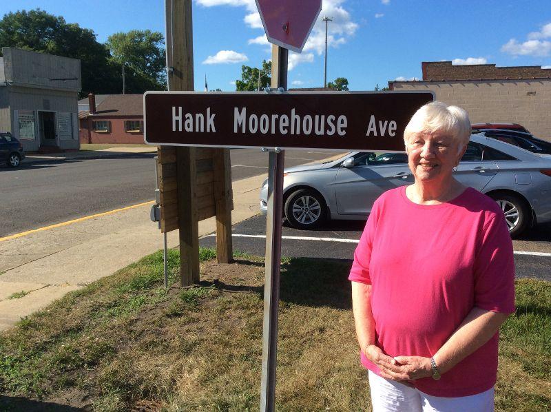 Jackie Moorehouse