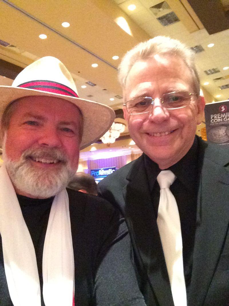 Scott and Stan Allen
