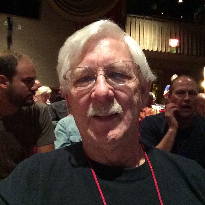 Dick Olson