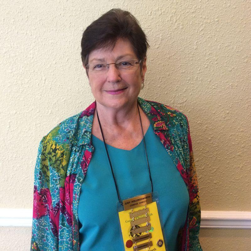 Judy Hollingsworth