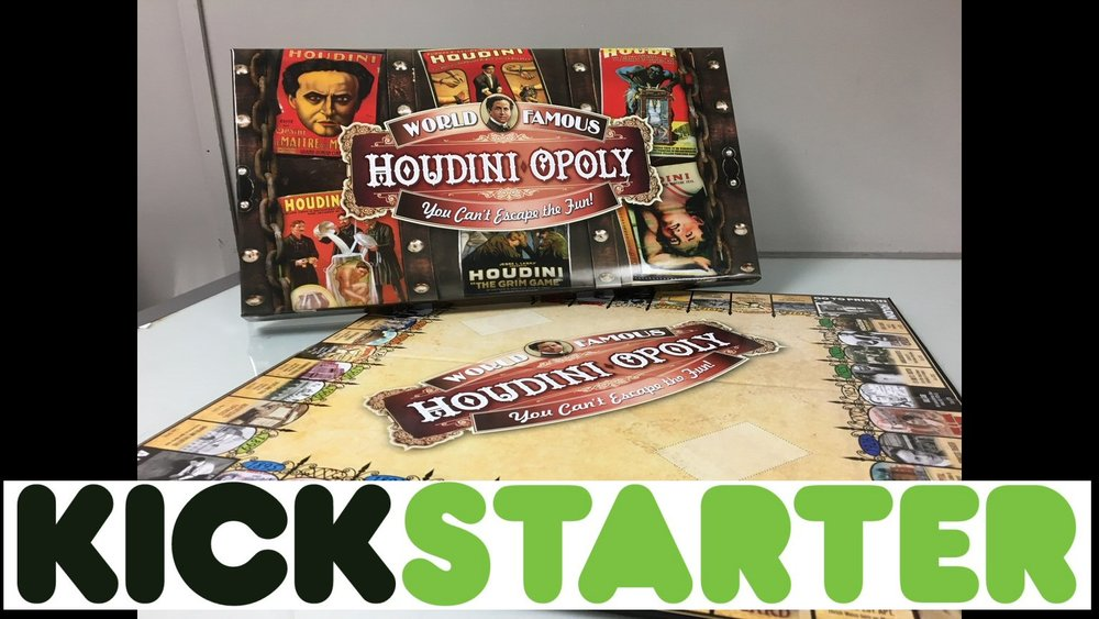 Click on the graphic above to visit the site for more information on Houdini-Opoly