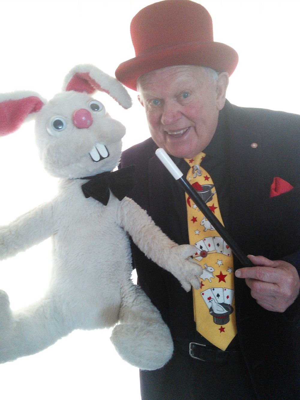 Terry with rabbit.jpg