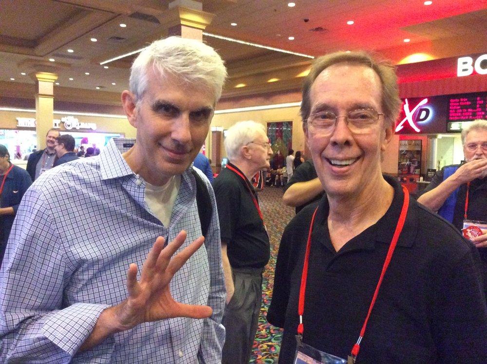 Christopher Hart and Don Wayne