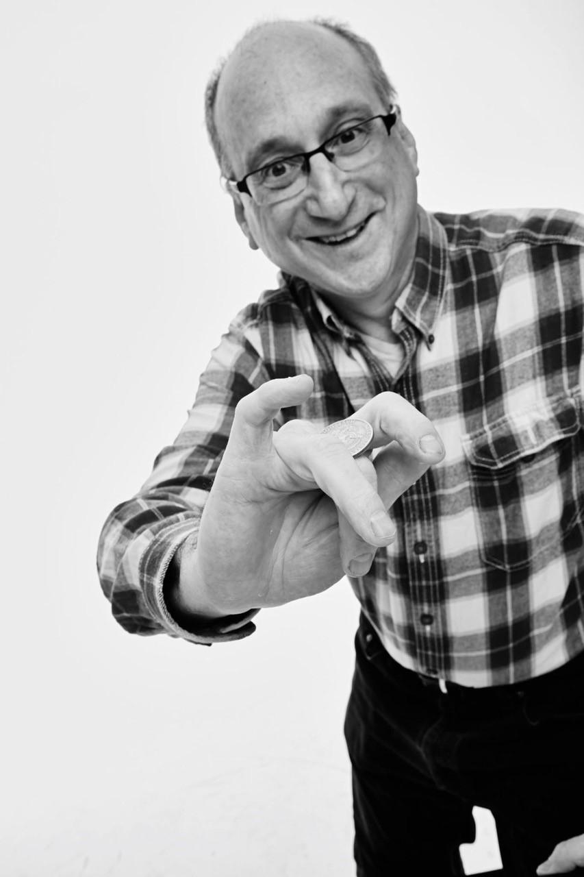 Herb Scher
