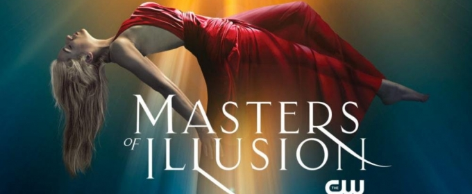Season Five of MASTERS OF ILLUSION debuted on The CW Network Friday, June 29, 2018
