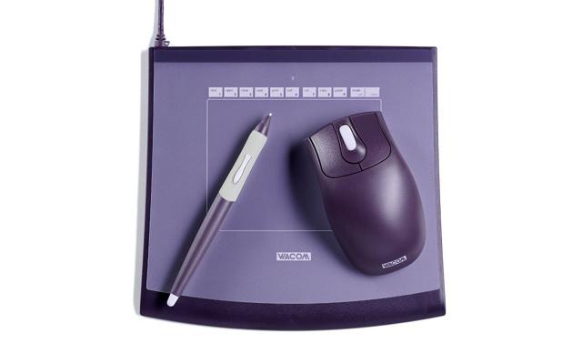 Wacom Intuos2 Small (2003)