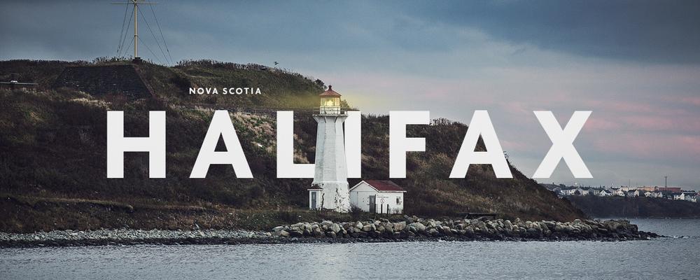 Halifax Canada Anton Repponen S Blog
