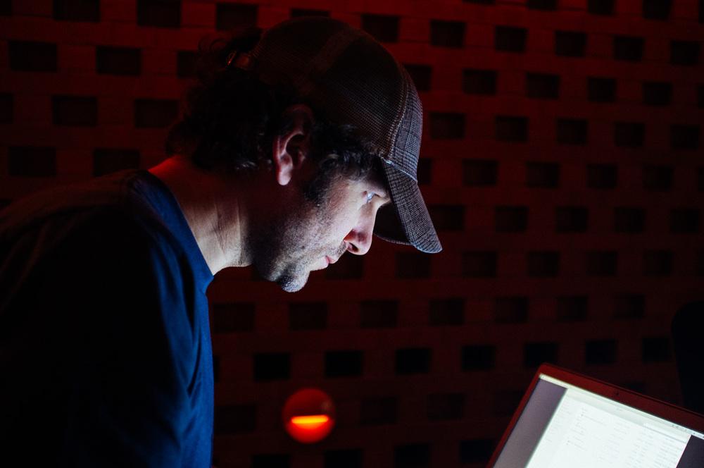 Bradley G Munkowitz@gmunk