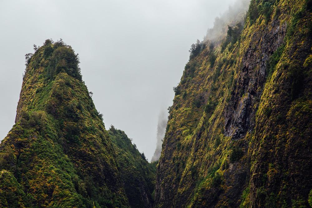 Waihee Trails