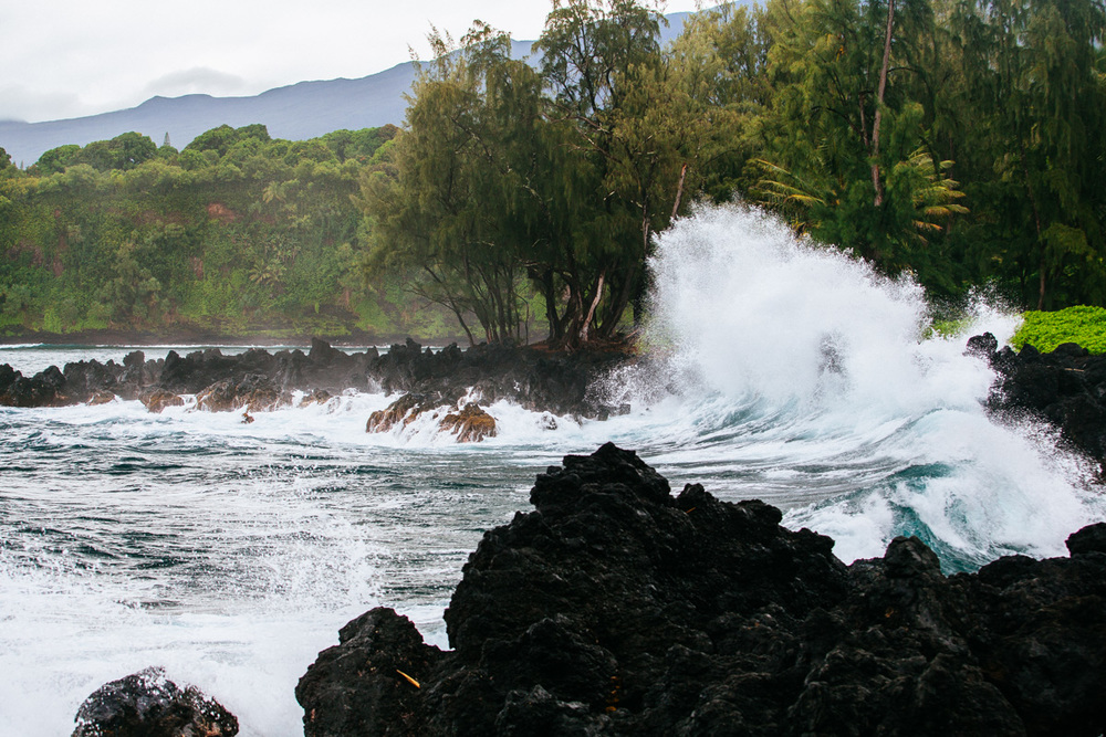 Wailua, North Shore, Maui