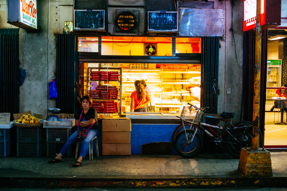 Binondo, Manila.