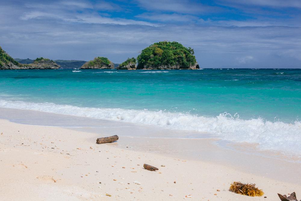Ilig - Iligan Beach, Boracay
