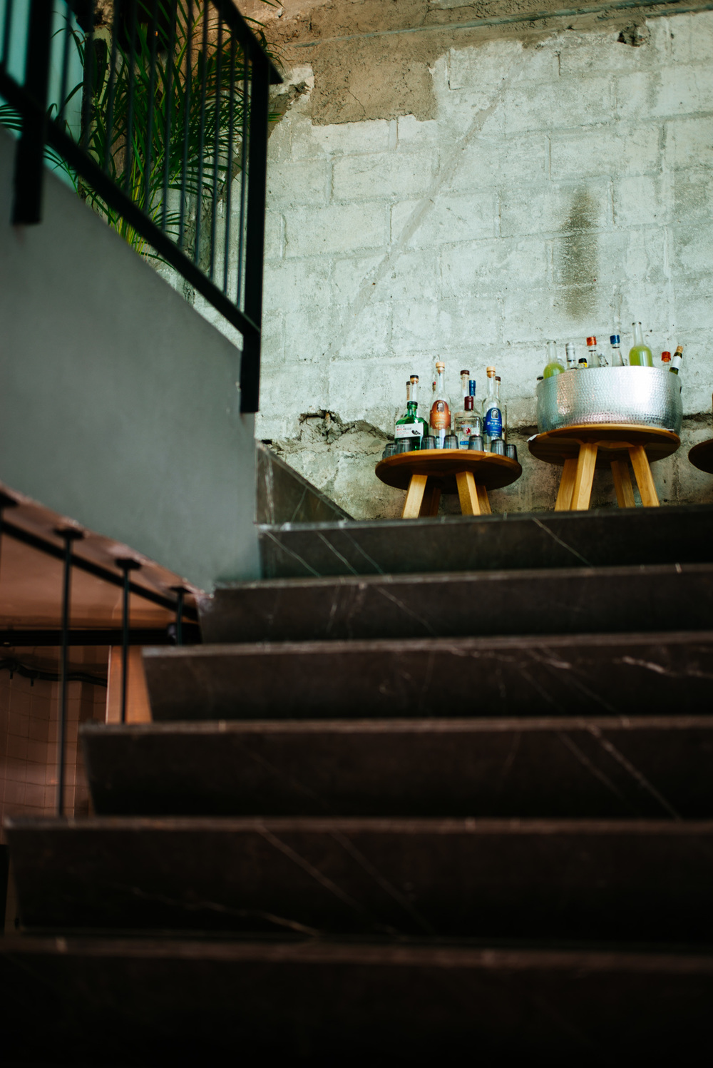 Hotel Carlota,Col. Renacimiento, Mexico City