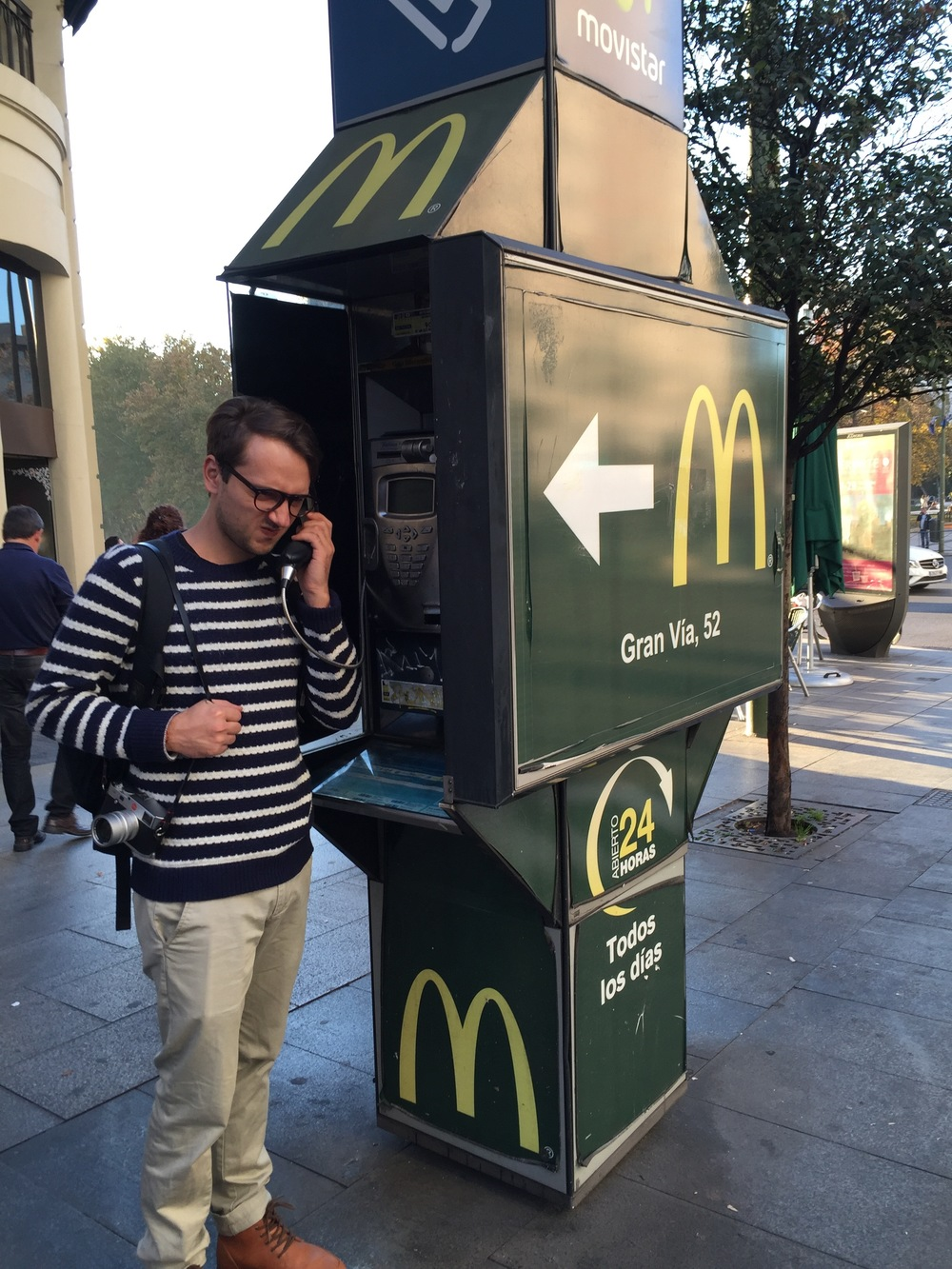 Calling all McDonalds!Calling all McDonalds!