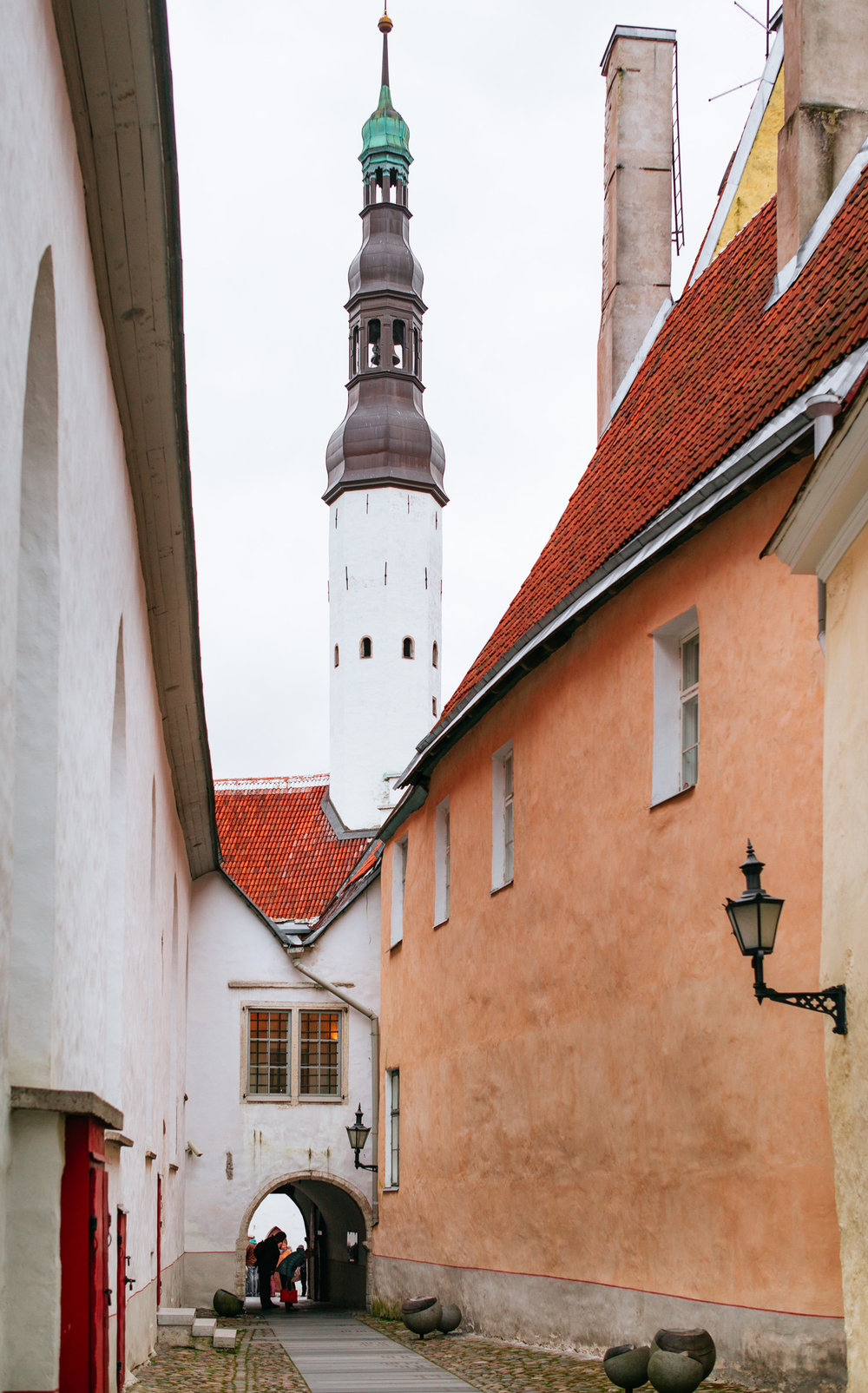 Holy Spirit Church, Tallinn Old Town