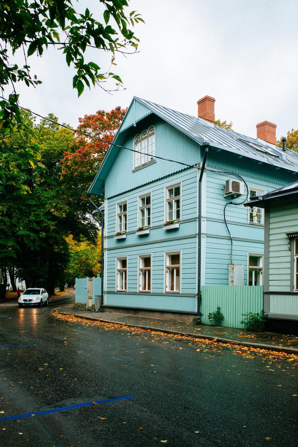 Kadriorg, Tallinn