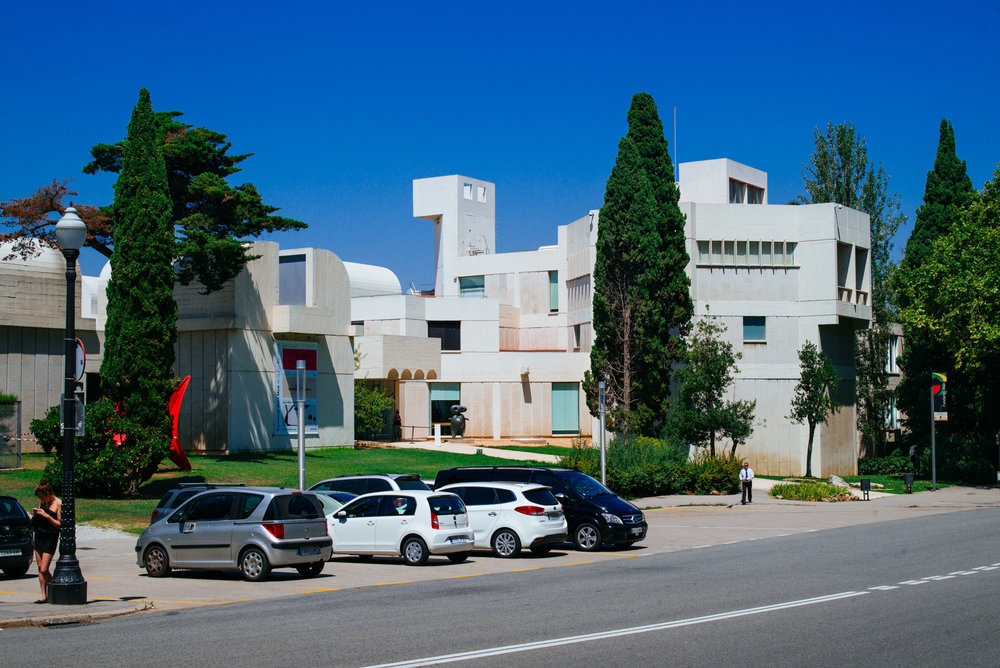 Joan Miró Foundation