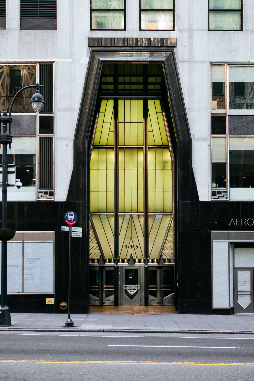 Chrysler Building, Lexington Ave, Midtown Manhattan