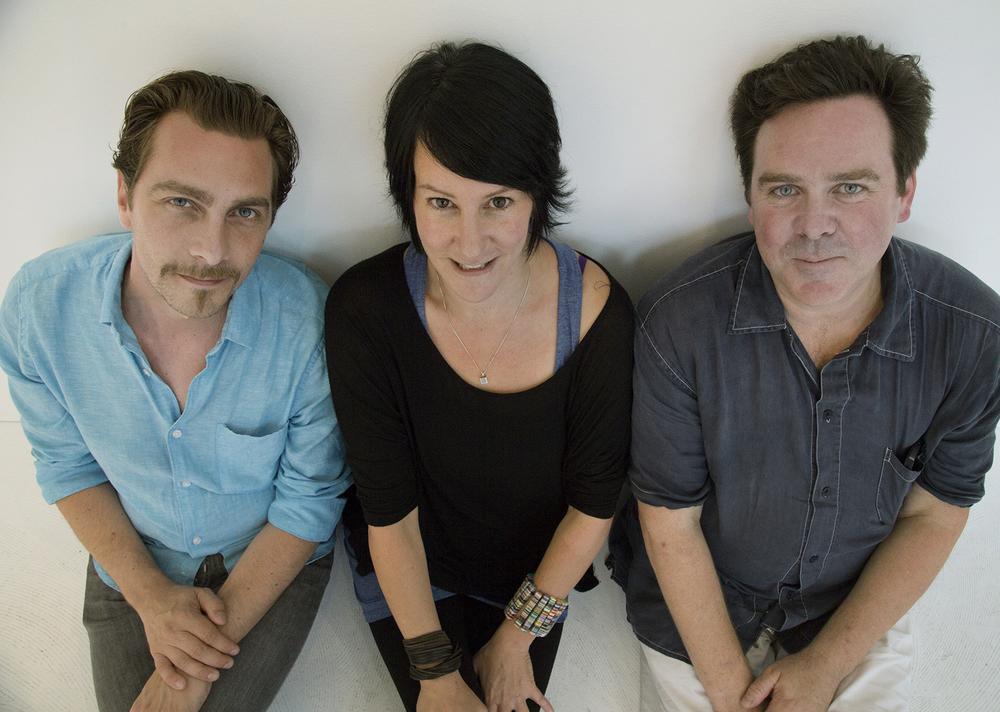 Sven, MissPixels & Erik Beck / MAM ©Crédits Photos:Lucgirouard.com