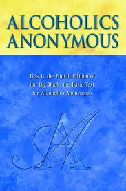 Big Book of Alcoholics Anonymous