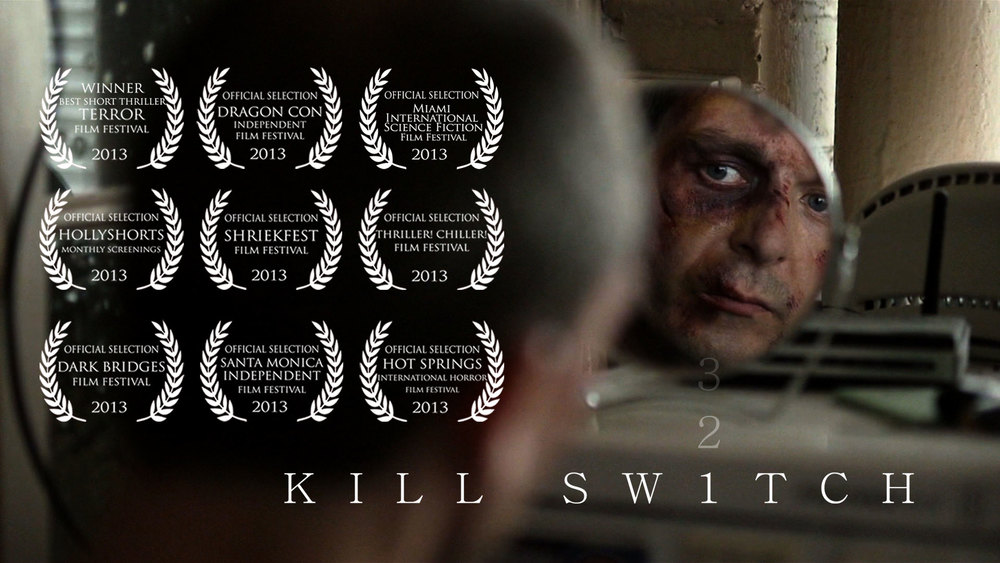 KILL SWITCH currently playing in festivals.
