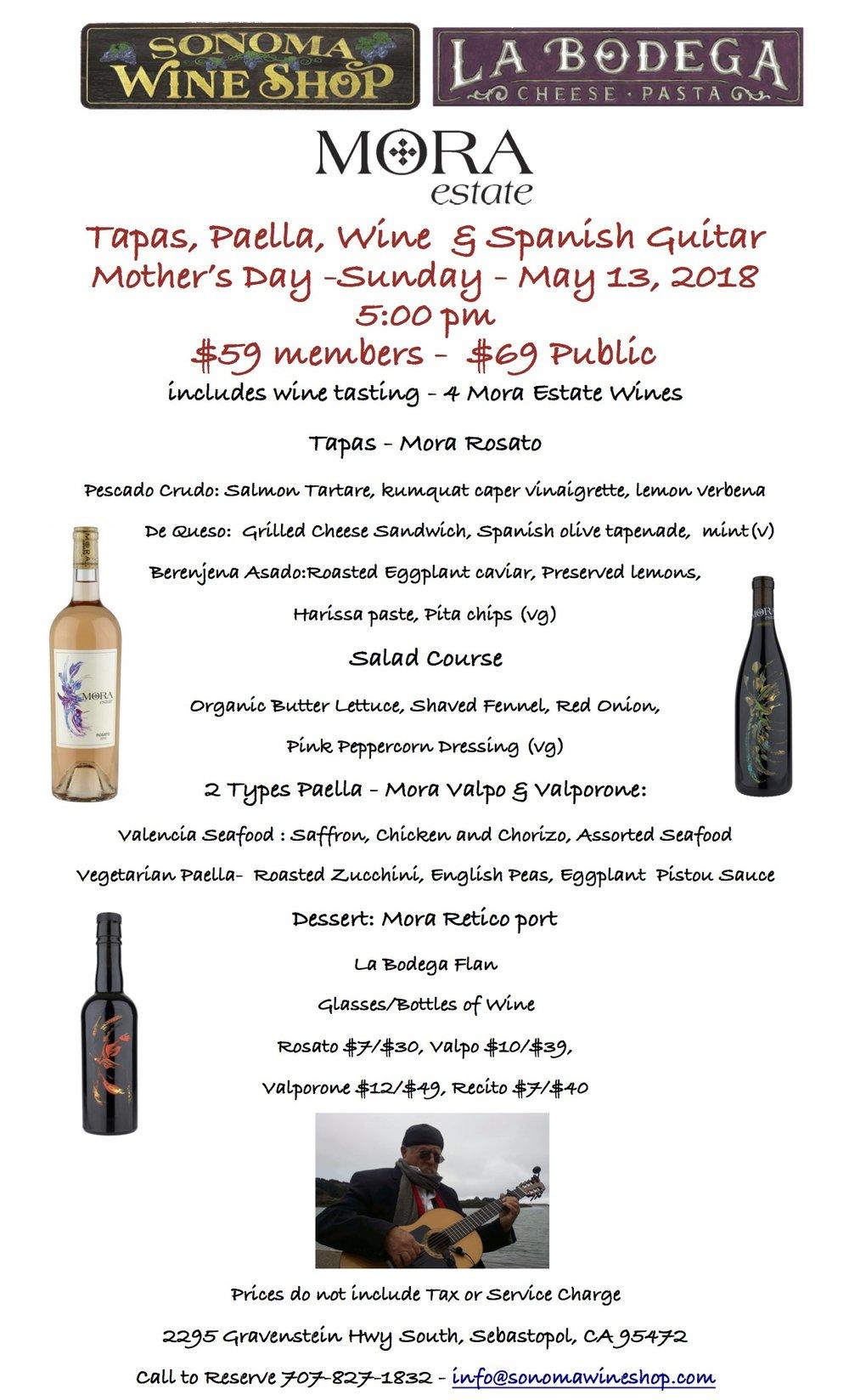 mora estate paella 2018 dinner mother's day.jpg