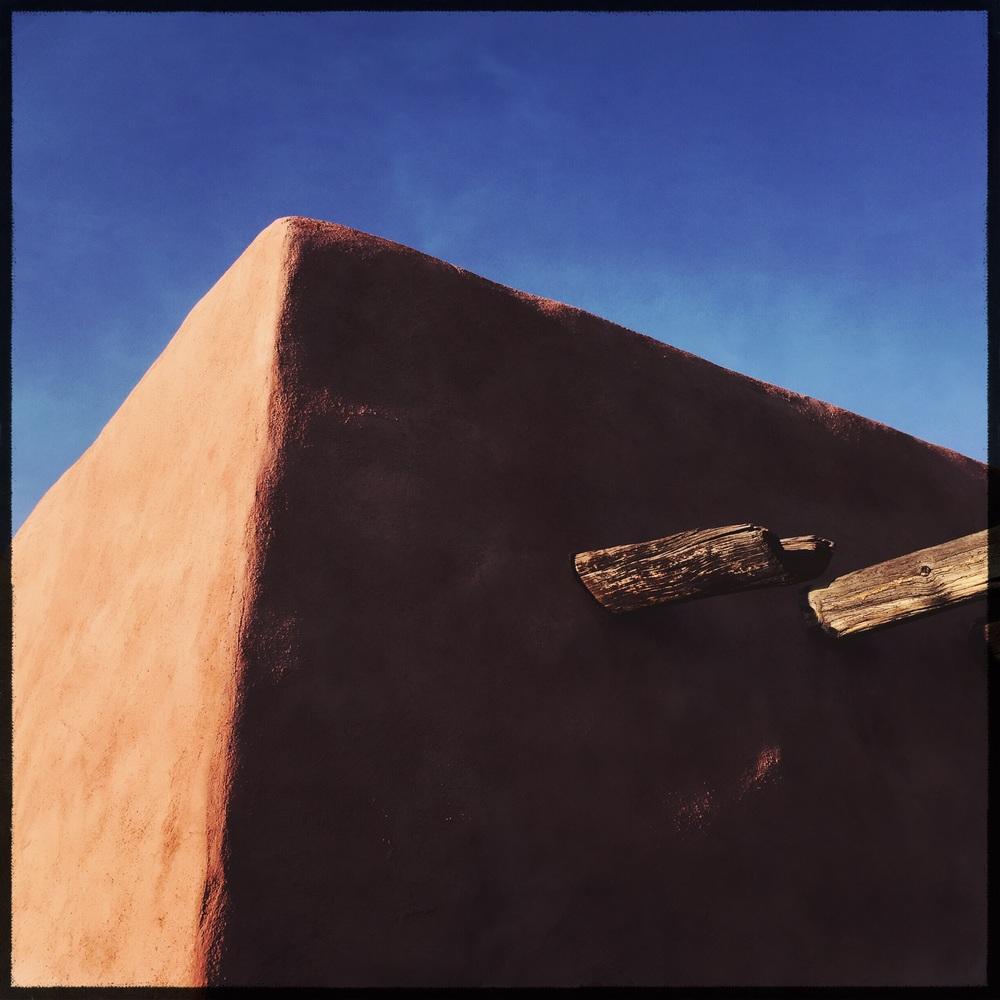 The Painted Desert Inn