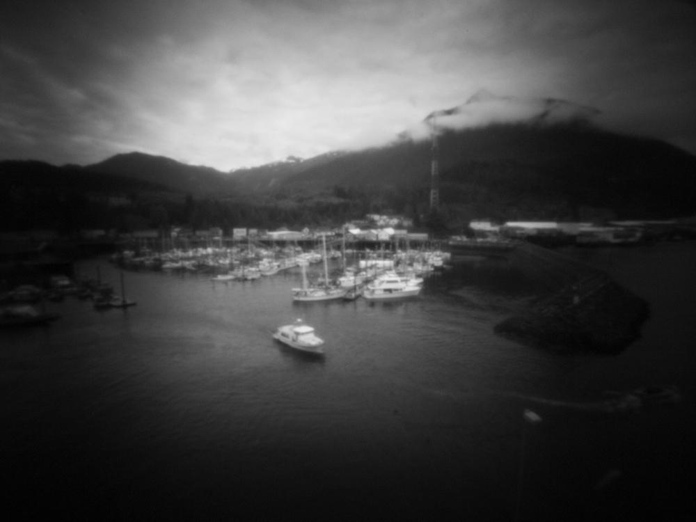 Port life