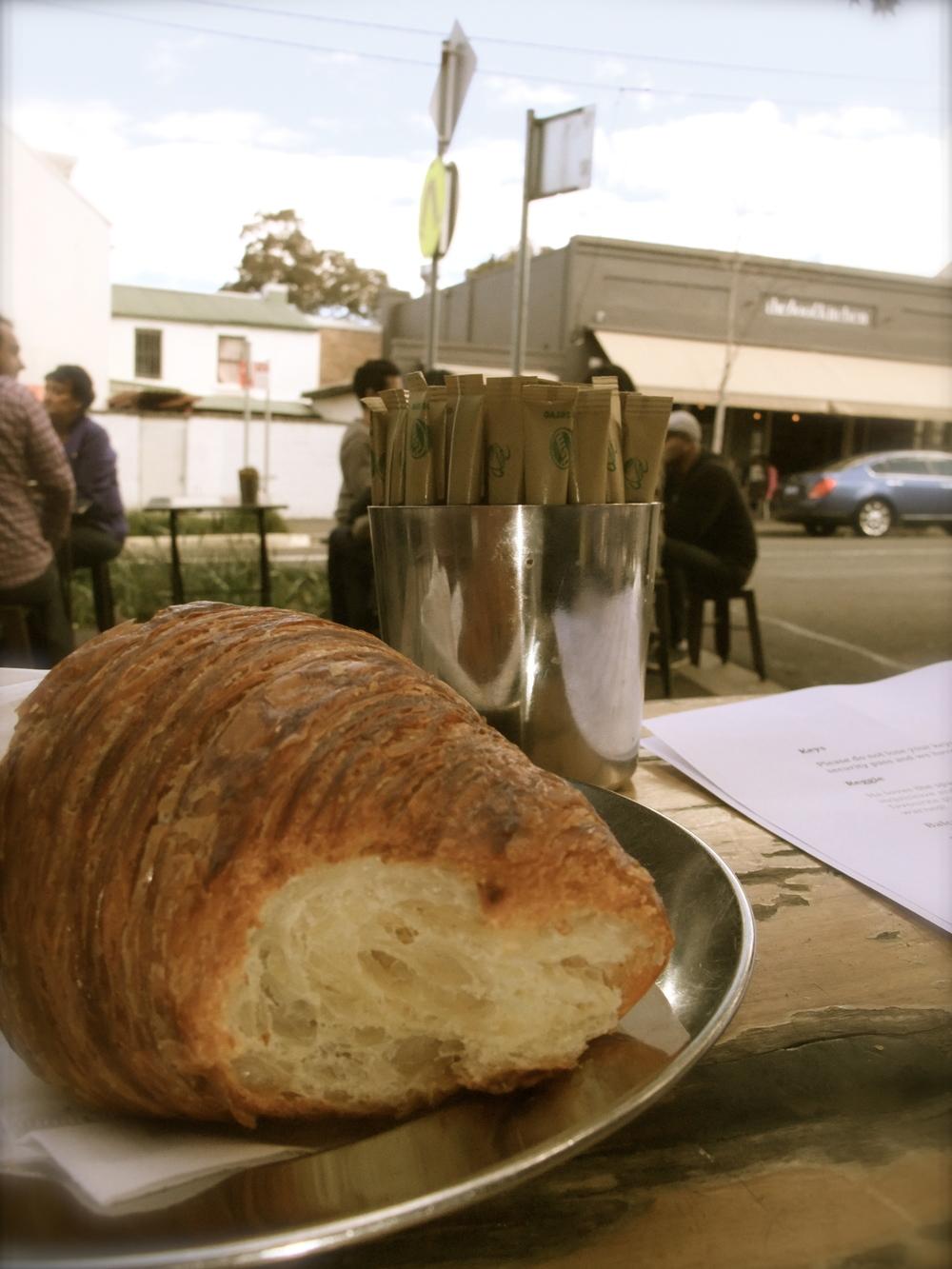 Get Fresh: Sydney & Food