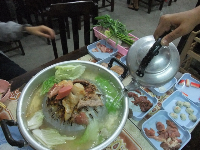 26th in Chiangmai