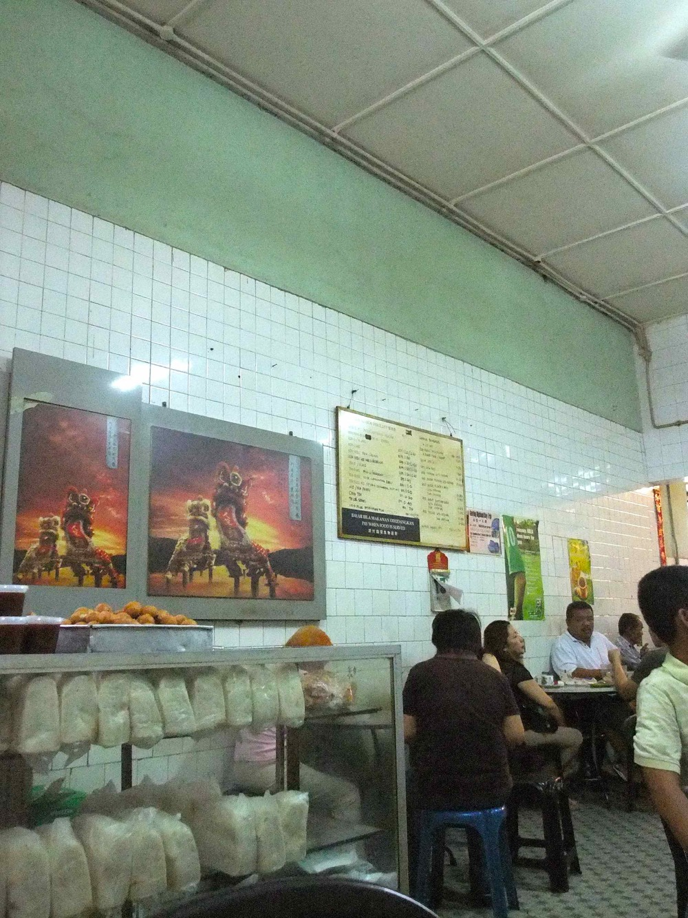 Eating Out - Part 1 (Ipoh)