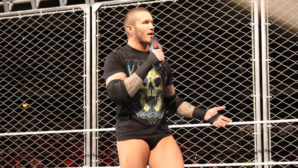 Photo Credit: WWE