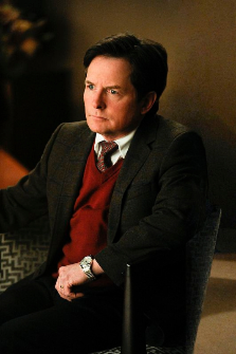 Michael J. Fox - The Good Wife