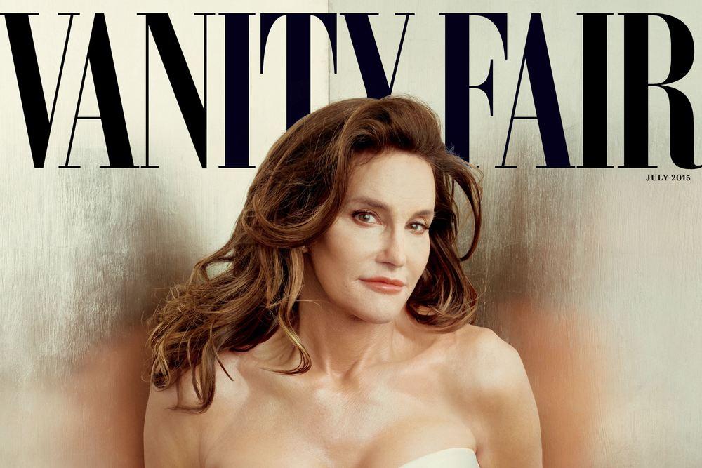 Annie Leibovitz/Vanity Fair