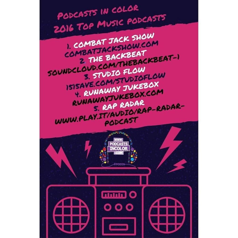 http://podcastsincolor.com/