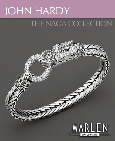 Naga Collection by John Hardy