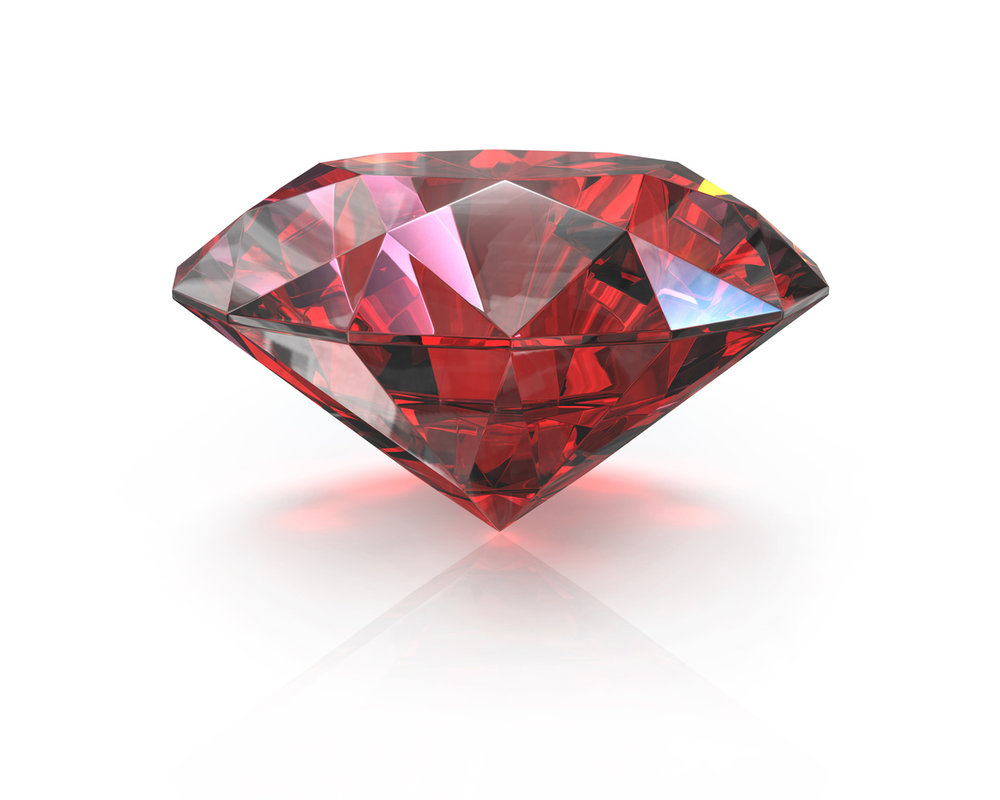A valuable gift to symbolize passion, protection and prosperity, ruby is the perfect way to express powerful emotions.